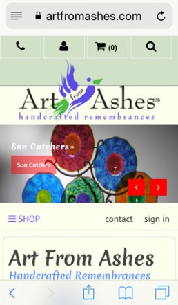 Atr From Ashes responsive image
