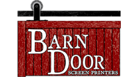 Barn Door Screen Printers