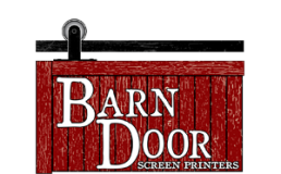 Barn Door Screen Printer Conway, NH