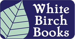 White Birch Books Web Design